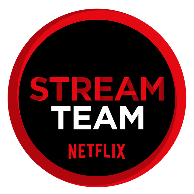 streamteam redwhite blackbackground